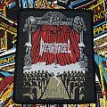 Death Angel-Act III patch
