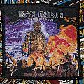 Iron Maiden-The Wickerman patch
