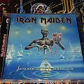 Iron Maiden-Seventh Son Of A Seventh Son CD (Re-mastered)