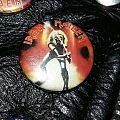 Iron Maiden-Maiden Japan Pin