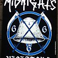 Midnight's Violators Official Backpatch