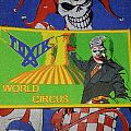 Toxik-World Circus patch