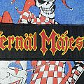 Infernäl Mäjesty bootleg strip patch