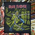 Iron Maiden-Piece Of Mind 1983
