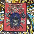 Rigor Mortis-s/t patch