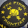 Iron Maiden-The Final Frontier Patch