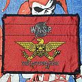 W.A.S.P.-The Last Command patch