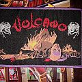 Vulcano Woven Patch Ltd. To 80 Pieces
