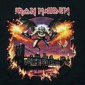 Iron Maiden - TShirt or Longsleeve - Iron Maiden - Brooklyn 2019 Event Shirt