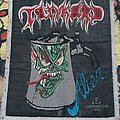 Tankard - Patch - Tankard - Alien Patch 1990
