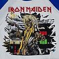 Iron Maiden - TShirt or Longsleeve - Iron Maiden - Killers 2021 Reprint
