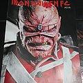 Iron Maiden - Other Collectable - Iron Maiden - FC Magazine #114