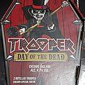 Iron Maiden - Other Collectable - Trooper Beer - Day Of The Day Special Edition Label 2019
