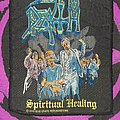Death - Spiritual Healing Patch 1990
