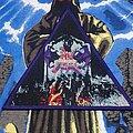 Dark Angel - Patch - Dark Angel - Darkness Descends Bootleg.