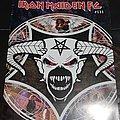 Iron Maiden - Other Collectable - Iron Maiden - FC Magazine #111