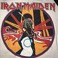 Iron Maiden - TShirt or Longsleeve - Iron Maiden - Maiden Japan Raglan Remastered Shirt 2021