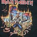 Iron Maiden - TShirt or Longsleeve - Iron Maiden - Texas 2019 Event Shirt