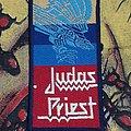 Judas Priest - Patch - Judas Priest - Screaming For Vengeance Patch 1982