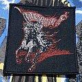 Deströyer 666 - Patch - Deströyer 666 - Wildfire Bootleg Patch
