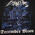 Morbid - TShirt or Longsleeve - Morbid - December Moon Shortsleeve