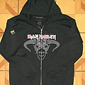 Iron Maiden - Legacy Of The Beast 2019 Hoodie