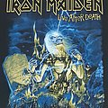 Iron Maiden - TShirt or Longsleeve - Iron Maiden - Live After Death / Legacy Of The Beast  2019 American / South...