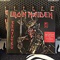 Iron Maiden - Tape / Vinyl / CD / Recording etc - Iron Maiden - Senjutsu Digipak