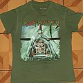 Iron Maiden - TShirt or Longsleeve - Iron Maiden - Aces High 2019 Tourshirt