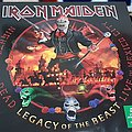 Iron Maiden - Other Collectable - Iron Maiden - Nights Of The Dead: Live In Mexico City Ultimate Bundle