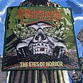 Possessed - Patch - Possessed - The Eyes Of Horror Patch