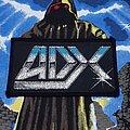 ADX - Patch - ADX - Logo Patch 1985