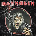 Iron Maiden - TShirt or Longsleeve - Iron Maiden - No Prayer On The Road / Hooks In You Tie Dye Shirt 2021