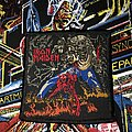 Iron Maiden - Patch - Iron Maiden - The Number Of The Beast Patch 1982