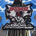 Massacre (USA) - Patch - Massacre - The Second Coming Official Patch