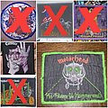 Nuclear Assault - Patch - Wanted Dead Or Alive! 1