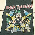 Iron Maiden - Tailgunner/Shoot That Fokker Tour 1990/'91