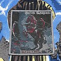 Grim Reaper - Patch - Grim Reaper - See You In Hell Bootleg Patch