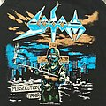 Sodom - TShirt or Longsleeve - Sodom - Persecution Mania Jersey Shirt 2020