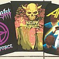 Nuclear Assault - Patch - Backpatches For You !