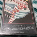 Judas Priest - Tape / Vinyl / CD / Recording etc - Judas Priest - Turbo Tape 1986