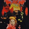 Dark Angel - Leave Scars Tour Shirt '89-'90