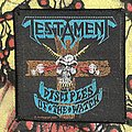 Testament - Disciples Of The Watch Patch 1988