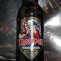 Iron Maiden - Other Collectable - Trooper Beer - Original Bottle