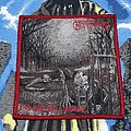 Baphomet - Patch - Baphomet - The Dead Shall Inherit Bootleg Patch