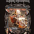 Iron Maiden - TShirt or Longsleeve - Iron Maiden - Trooper On Tour / Legacy Of The Beast 2019