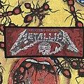 Metallica - Creeping Death Mini Strip 1983