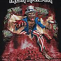 Iron Maiden - TShirt or Longsleeve - Iron Maiden - The Book Of Souls USA Tour 2017
