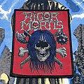 Rigor Mortis - Patch - Rigor Mortis - S/T Bootleg Patch