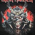 Iron Maiden - TShirt or Longsleeve - Iron Maiden - Senjutsu Eddie Shirt 2021